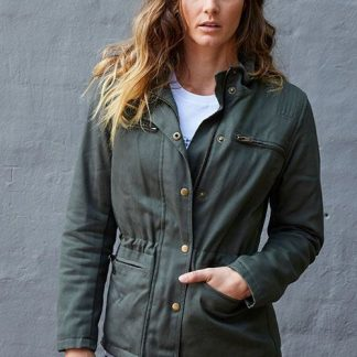 Savanna Jacket